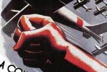 Spanish Civil War / 1st April 2014 is the 75th anniversary of the end of the Spanish Civil War.