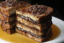 Yummy Recipes / Fatty boom boom --> my inner masterchef