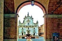 Welcome to Loreto! / The most beautiful images uploaded by users. Stupende immagini scattate dagli utenti Pinterest.