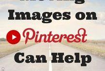 Pinterest / Pinterest for your business. Comment utiliser Pinterest pour votre entreprise.