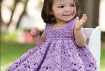 Kids Crochet, Knitting and Sewing / Crochet patterns for my babies