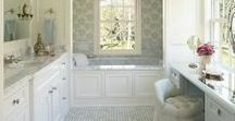 Unforgettable Bathrooms