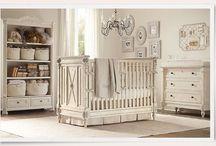 Home Décor: baby room