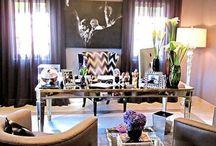 Home decor: home office/study