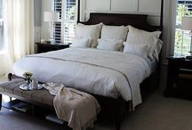 Home Decor: guest room