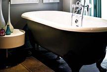 Home decor: bathrooms
