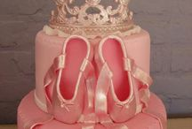 Birthday Theme: Ballerina