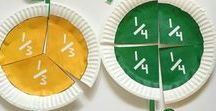 Maths / Fun and educational maths activities to get your class thinking.