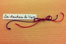 "les chouchous de veo / Hairstyle made by Veomani de la Bollot from ""les chouchous de veo"" on Facebook"
