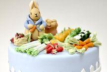 Party - Peter Rabbit
