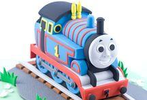 Party - Thomas The Tank