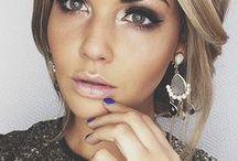 Make-up Tips & Beauty!