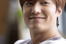 Lee Min Ho / My favorite pictures