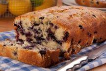 Food - Dessert Bread