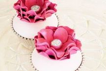 cupcakes ❥ / We aℓℓ work very hard on our boards so pℓease be mindfuℓ of that and pin respectfuℓℓy -- that is, pℓease do not power pin. ❥ / by nicky sinc ℓ air