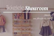 Ikkelele Showroom / Nuestro Showroom!!! Elche Parque Industrial.  C/ Alberto Sols, 6.  03203.Elche (Alicante)