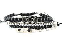 Ανδρικά βραχιόλια - Men's Bracelets / Men's accessories