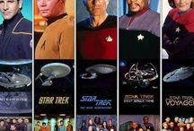 From the Journey To Babel to Where No One Has Gone Before / Starfleet Academy (http://main.sfiacademy.org/) has correspondence courses on several races seen in Star Trek television shows and movies