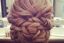 Hair / by Heather Thornton