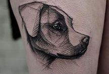 Tattoos / public