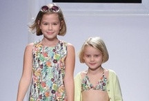 Spring 2013 Runway Shots / Images from the Spring 2013 Baby CZ Collection from our Runway Show!
