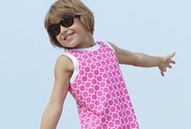 2013 Spring/Summer Girl / Everything your girl will need for a fashionable, comfortable and high quality wardrobe for all seasons; ages 2-12.