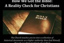 Bible (the book)