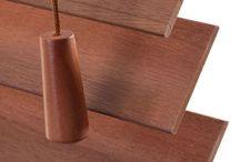Houten Jaloezieën / Creëer een rustieke, landelijke uitstraling in uw huis met de Veneta jaloezieën van hout! Maak een keuze uit de verschillende trendy kleuren in onze webshop, en wij maken uw raamdecoratie speciaal voor u op maat! Veneta jaloezieën zijn gemaakt van duurzaam hout en passen bij elk interieur! Bij ons kunt u ook gratis en vrijblijvend een afspraak maken voor advies welke raamdecoratie het beste bij uw wensen past. www.veneta.com