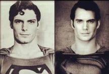 Superman...Faster than a speeding bullet!