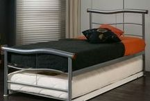 Guest Beds / A range of guest beds from MyBedFrames.co.uk