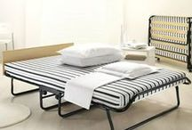 Folding Beds / Great for small spaces, check out MyBedFrames range of folding beds.