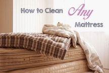Bedroom Tips & DIY / Handy Tips and DIY tutorials for the Bedroom.