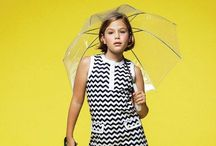 Spring/Summer 2014 / Baby CZ collection for Spring/Summer 2014. All clothing is available online at www.babycz.com.