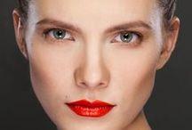 Make up by Lenka MakeUp Szulc