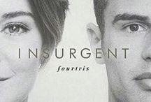Divergent / Divergente