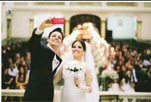 Fotos inspiradoras / Fotos de casamento, noivas casais. Tudo que emocione e toque o coração das pessoas