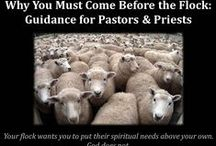 Pastors & Priests
