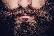 beards . / by tara chaugule .