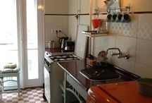 Our apartment / Mid-Century Charm in Budapest - book your stay now!  www.streetandriver.com