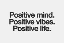 Wise Words, Positivity & Good Vibes