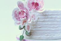Inspiration | Decorated Cakes