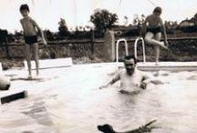 Il était une fois... la famille Desjoyaux. / Piscines Desjoyaux, une histoire de famille depuis 1966.