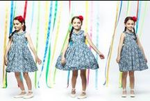 Spring / We love these perfect spring looks for boys and girls. Everything you need to dress babies, toddler, and kids this summer.