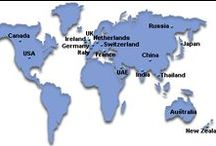 Study abroad / study abroad advantages and disadvantages from http://blog.worldbestessays.com