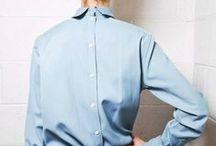 Comme col et chemise