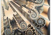 1910s-30s | art deco / 1920年代〜1930年代 | アール・デコ