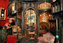 1100s-1400s | gothic / 12世紀〜15世紀 | ゴシック