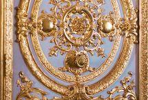 1600e-1700l | baroque / 17末初-18世紀末 | バロック