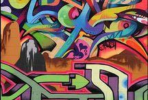 アート | グラフィティ / art | graffiti