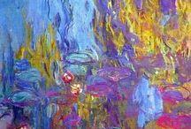 1870s-1880s | impressionism / 1870年代〜1880年代 | 印象派